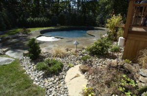 Pugliese Traditional Custom Pool