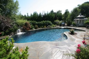 Pugliese Custom Pool and Landscaping