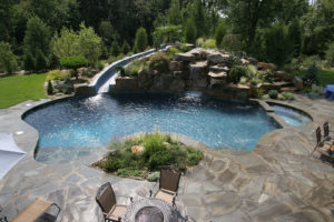 Pugliese Natural Look® Pool